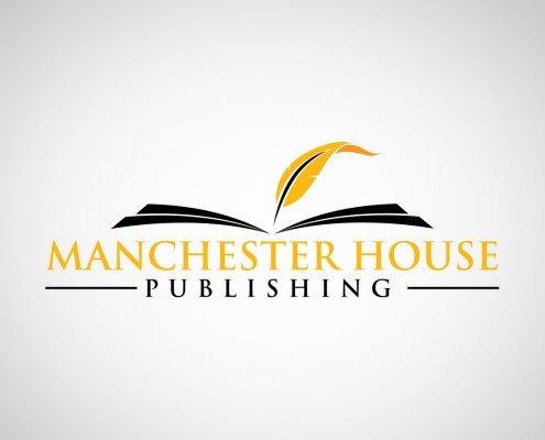 Edmonton Graphic Design   Manchester House Publishing Logo