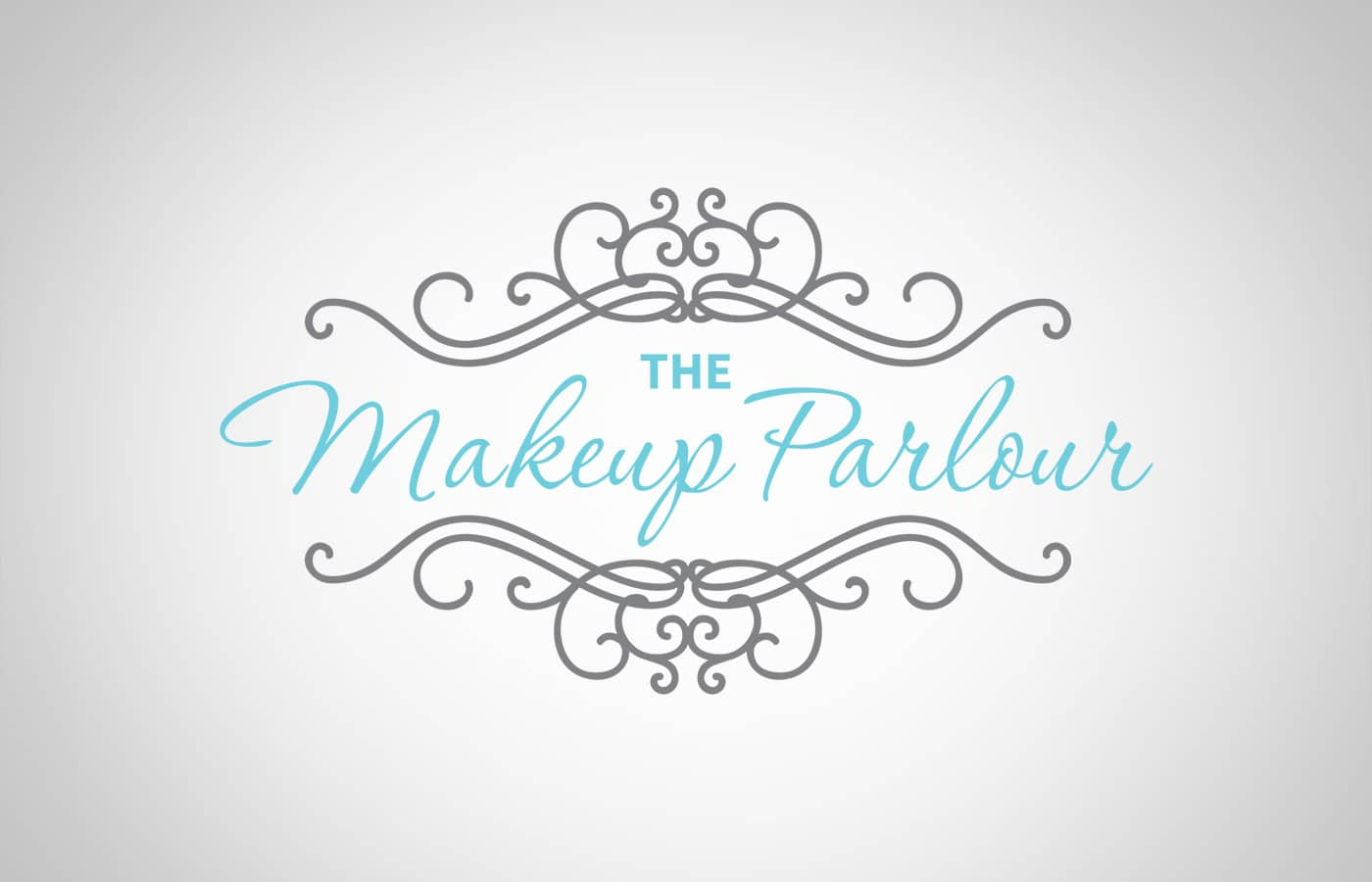 Edmonton Graphic Design | The Makeup Parlour Logo