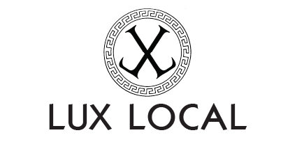 Edmonton Graphic Design | Partner Logos Lux Local