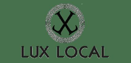 Edmonton Graphic Design | Partner Logos Lux Local