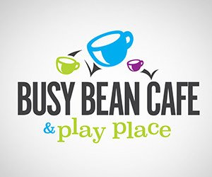 Edmonton Graphic Design | Busy Bean Cafe
