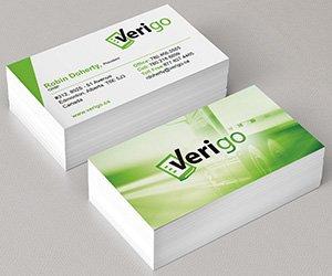 Edmonton Graphic Design   Verigo