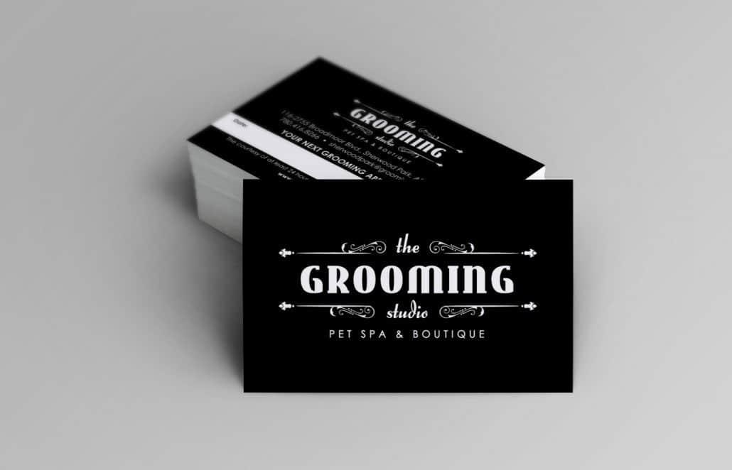 Edmonton Graphic Design, Hotspot Creative Solutions - The Grooming ...