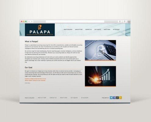 Edmonton Website Design | Justina's Dog Grooming Website