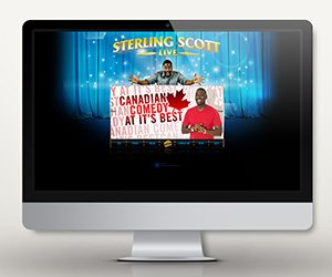 Edmonton Website Design | Sterling Scott