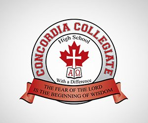 Edmonton Graphic Design | Concordia Collegiate