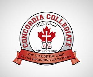 Edmonton Graphic Design   Concordia Collegiate